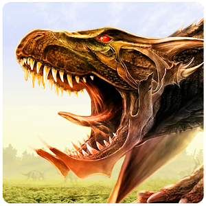 Dino hunter 3D Jurassic Forest