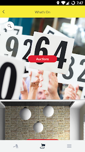LiveBid - Real Estate Auctions - screenshot