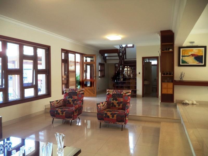 Casa 4 Dorm, Cidade Universitária, Campinas (CA1141) - Foto 9