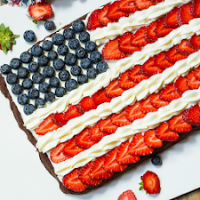 July 4th Cuisine: Recipes