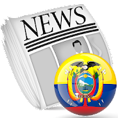 Noticias de Ecuador APK for iPhone