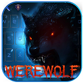 App Night wolf Keyboard Theme APK for Windows Phone