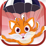 Exciting Cat Hero Free Fall file APK Free for PC, smart TV Download