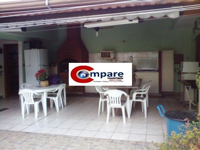 Casa 3 Dorm, Vila Galvão, Guarulhos (CA0783) - Foto 9