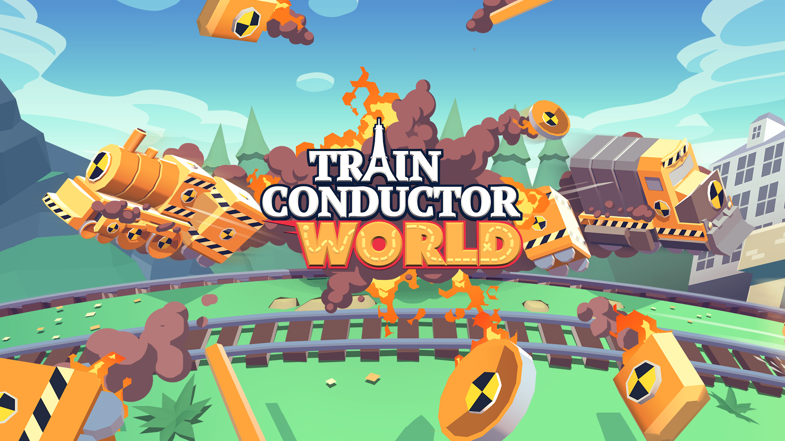 Train Conductor World Screenshot 4