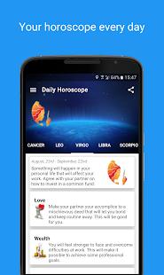 APK App Daily Horoscope - Free Zodiac Predictions for BB, BlackBerry