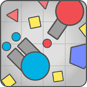 Game diep.io APK for Kindle