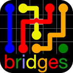 Flow Free: Bridges For PC / Windows / MAC