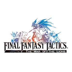 Cover art FINAL FANTASY TACTICS: WotL