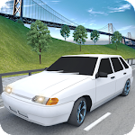 Russian Cars: 13, 14 and 15 1.1 Apk
