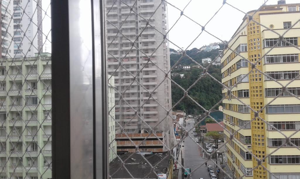 Mello Santos Imóveis - Apto 1 Dorm, José Menino