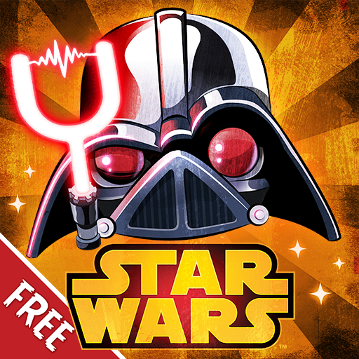 Angry Birds Star Wars II Free (game)