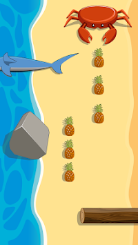 Brave Spider Summer Vacation apk screenshot