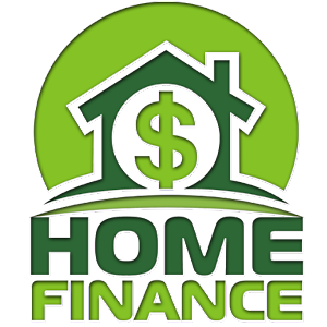 Cover art Home Finance