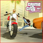 Crime City Simulator 2017 APK icon
