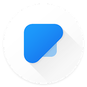 Flux White - Substratum Theme - giannisgx89