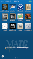 Screenshot of MATC 2 GO