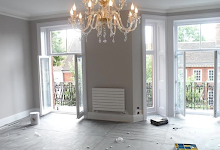 Luxury Home & Office Renovation Services In  Central London
