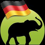 Memipo German Basic Icon
