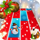 Piano Tiles - Christmas Melody
