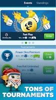 Screenshot of Dice With Buddies™ Free
