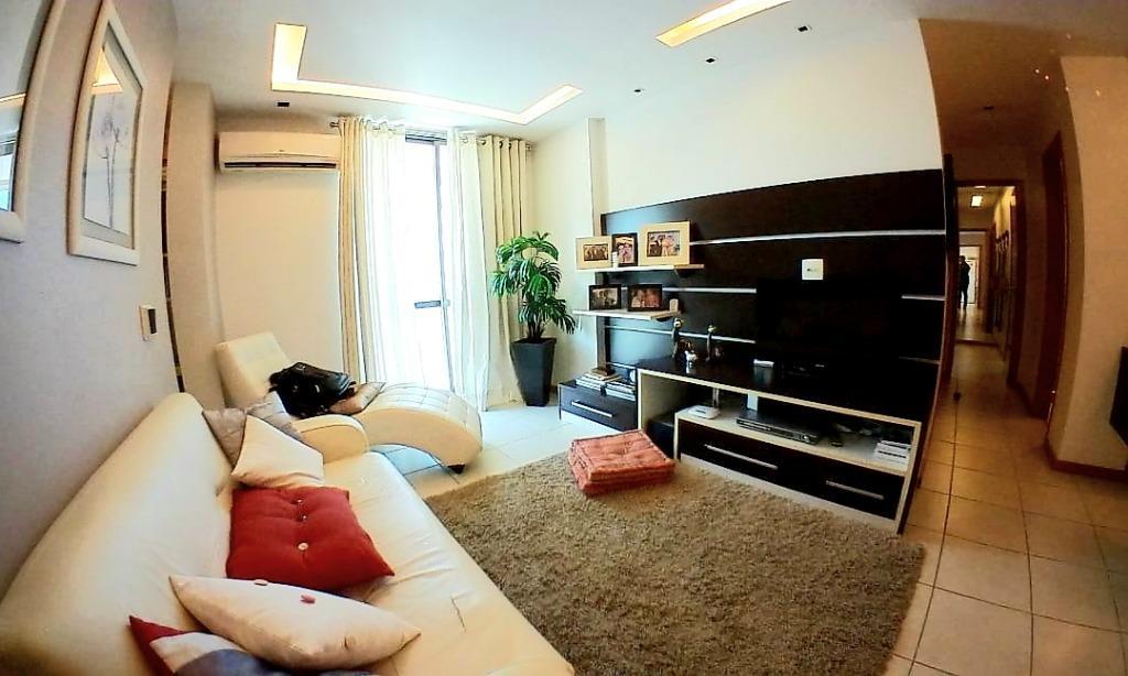 Apartamento em Santa Rosa  -  Niterói - RJ