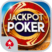 Download Jackpot Poker by PokerStars™ APK on PC