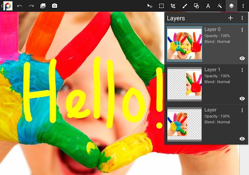 MobiSystems PhotoSuite 4 Free screenshot 9