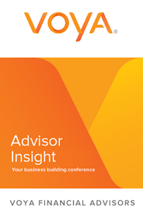 Voya Advisor Insight 2016 - screenshot