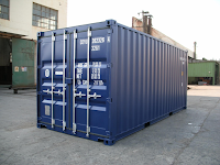 Containers for Hire & Sale | Containental Ltd