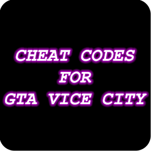 Download Cheat Codes of GTA Vice City For PC Windows and Mac