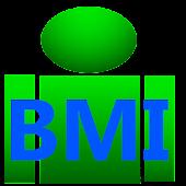BMIチェッカー Free: BMI計算アプリ