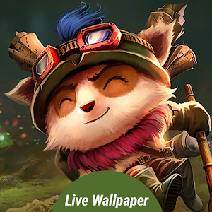 App Teemo HD Live Wallpapers APK for Windows Phone Android games