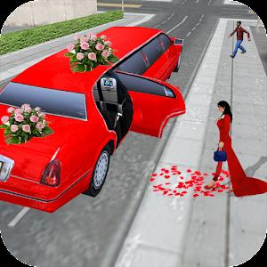 Limousine Taxi Driver 2017 Sim For PC