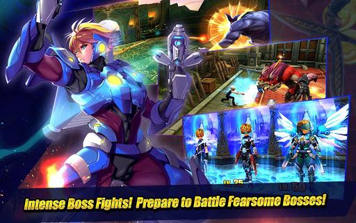 Sword of Chaos - screenshot