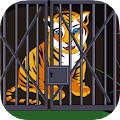 Game Siberian Tiger Cub Escape APK for Kindle