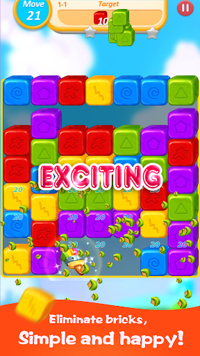 Tap Cube Fun For PC