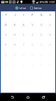 Screenshot of Eye Test Pro