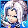 Free Efun-霹靂傳奇 APK for Windows 8