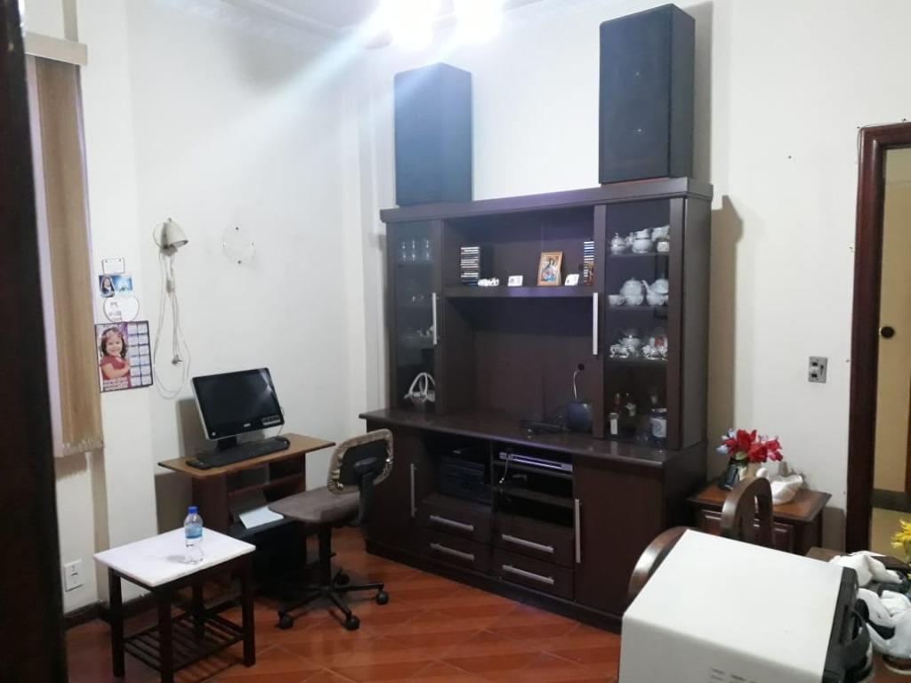Apartamento à venda em Andaraí, Rio de Janeiro - Foto 1