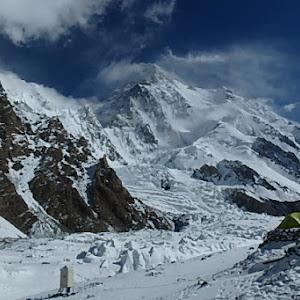 K2 Mountain Vs Everest Everest K2 News ExplorersWeb - K2 2015: Couple of Teams Reach Base ...