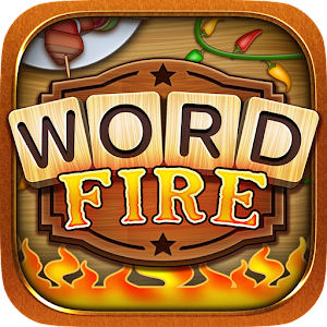 Word Fire - Free Word Games For PC / Windows 7/8/10 / Mac – Free Download