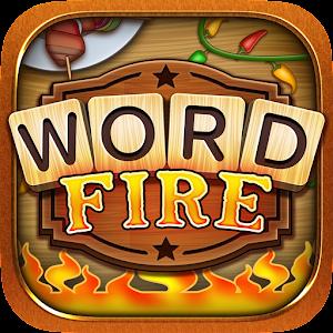 Word Fire - Free Word Games Online PC (Windows / MAC)