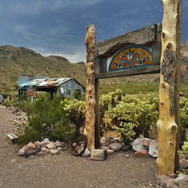 Nelson Ghost Town, NV by Stephen Terakami - Uncategorized All Uncategorized ( las vegas, nevada, boulder city, henderson, nelson )