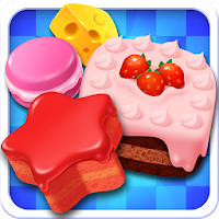 Cake Blast For PC (Windows And Mac)