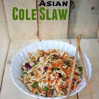 No Mayonnaise Cole Slaw Recipes