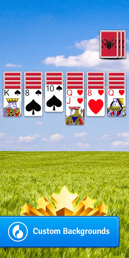 Spider Go: Solitaire Card Game For PC