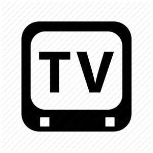 Free Television Review Icon