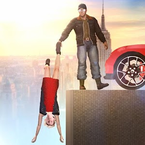 Hollywood Stunts Racing Star For PC (Windows & MAC)