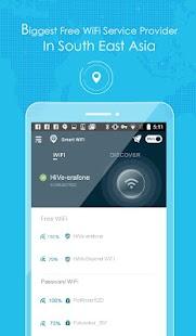 Smart WiFi APK for Kindle Fire